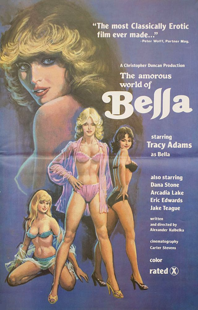 Most Erotic Films Ever Made