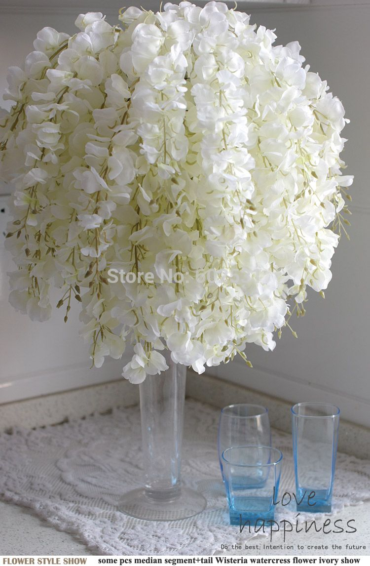 Cheap flower basket buy quality flower chair directly from china cheap flower basket buy quality flower chair directly from china flower centerpiece suppliers wisteria izmirmasajfo Choice Image