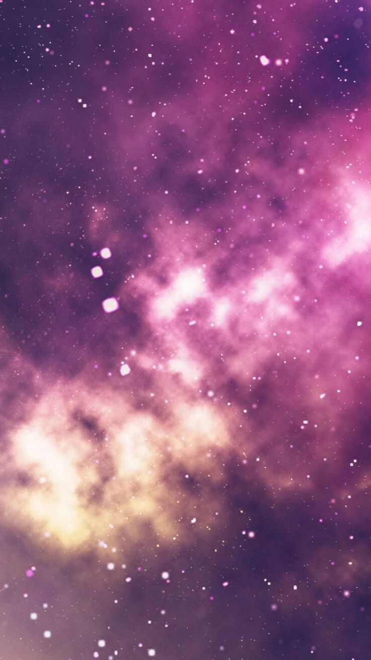 15 Sparkly Galaxy iPhone Wallpapers Iphone wallpaper