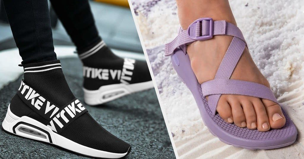 6f1759e4e 29 Cute But Practical Shoes You ll Wear All The Time