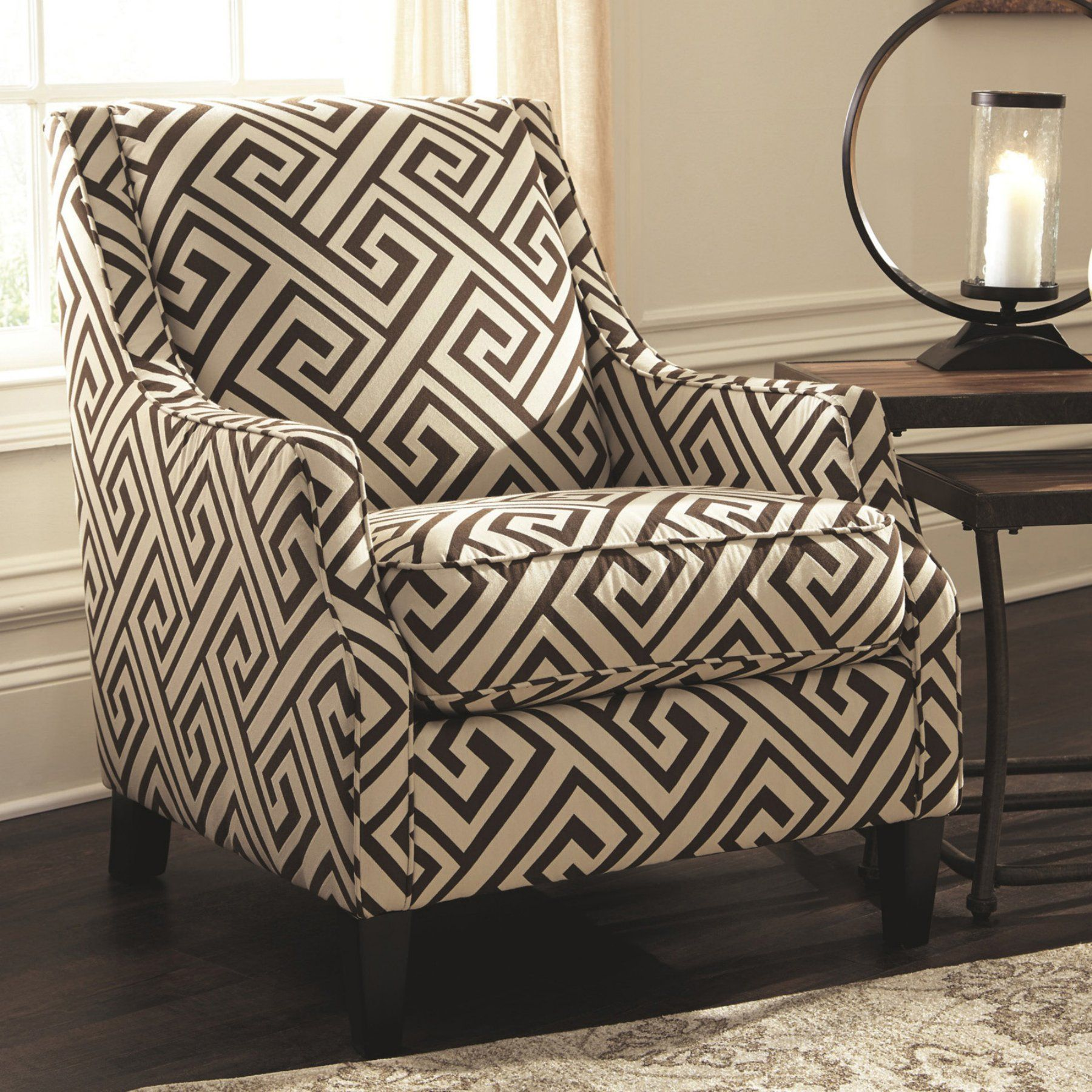 Benchcraft Carlinworth Accent Chair 8440121 Accent Chairs Ashley Furniture Chairs Furniture