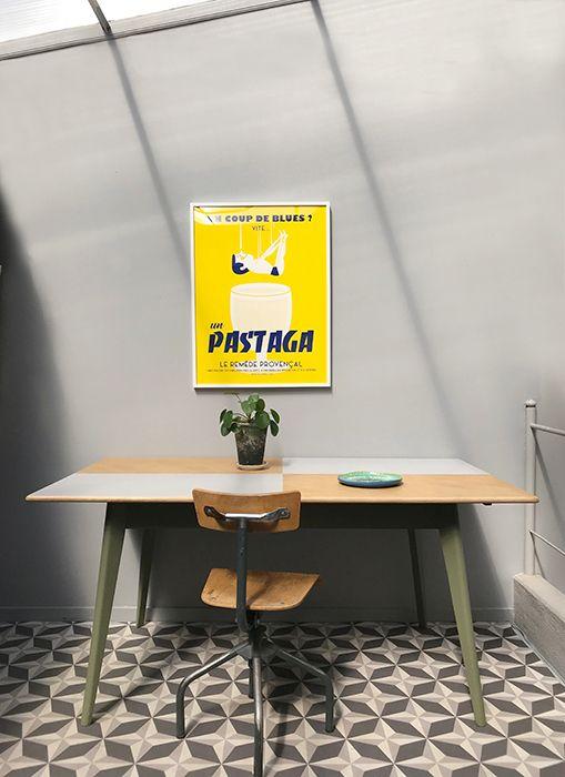 TABLE DE SALLE A MANGER PASTAGA   wwwlamauvaisereputation