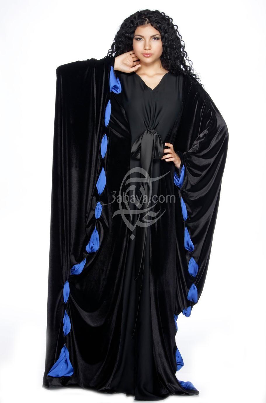 عبايات خليجية بلمسة مصرية 2014 Alternative Fashion Clothes Fashion