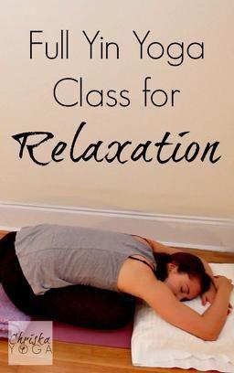 yin yoga pinterest  yin yoga class yin yoga
