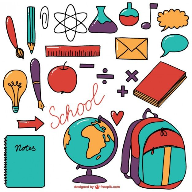 school clipart collection - photo #11