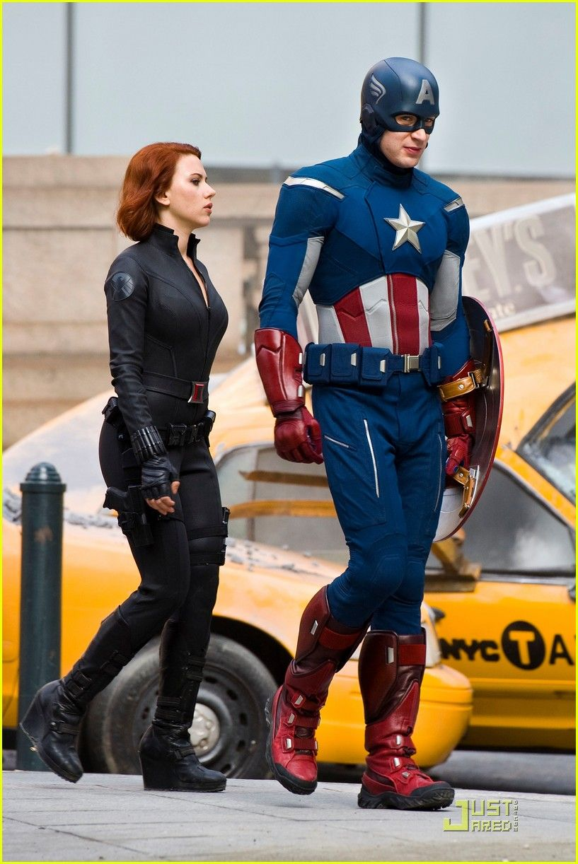 it´s me or he is too skinny for a Captain America? . He shouldn't stop gaining corporal mass.