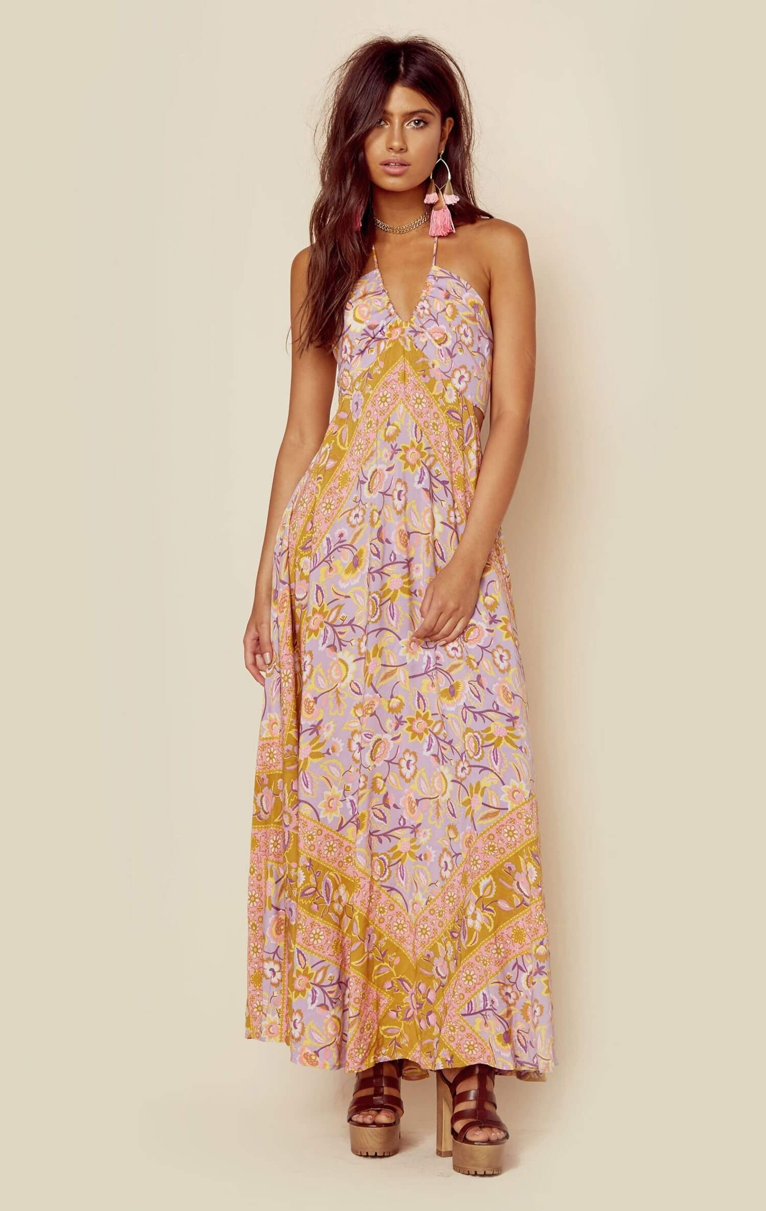 Alegre mini maxi dresses