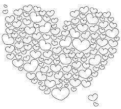 Pin Von Melissa Latimer Auf Coloring Pages Ausmalbilder Ausmalen Valentinstag Herzen