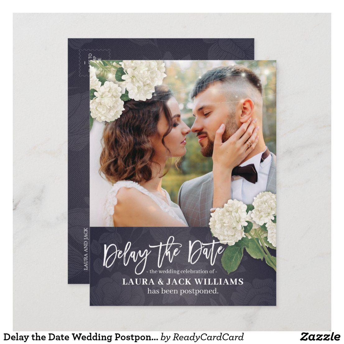 10+ Wedding postponement announcement due to covid ideas in 2021