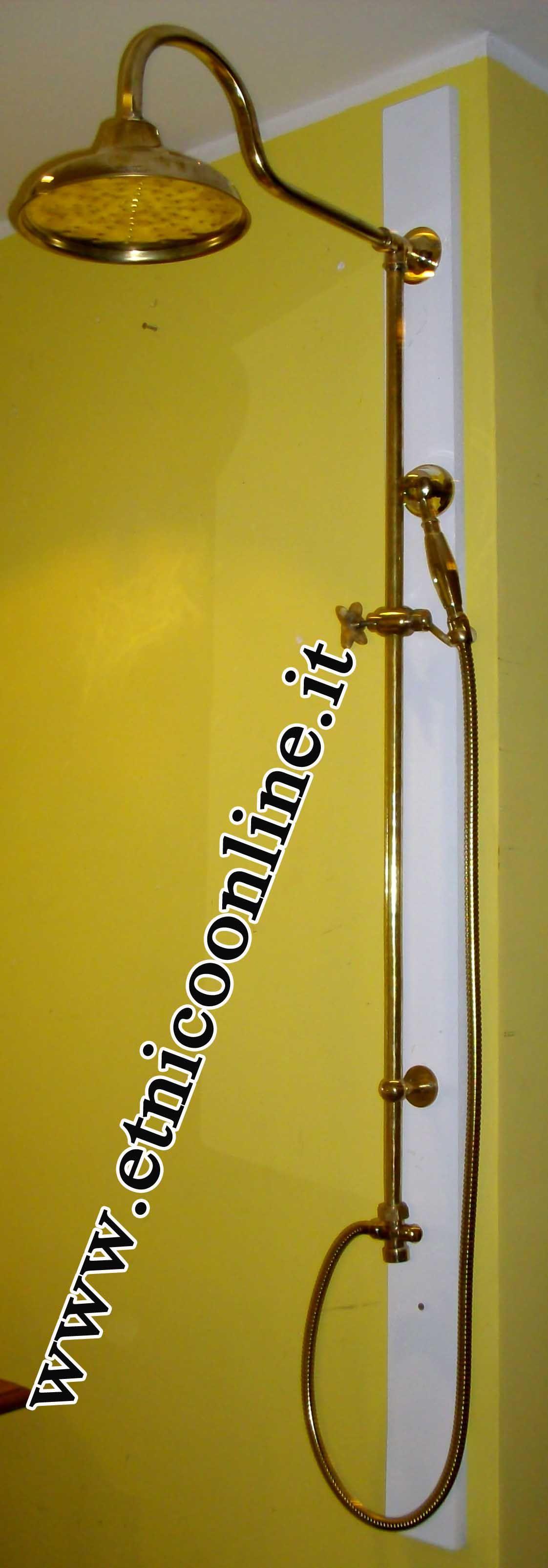 doccia marocchina (mobili e complementi, arredo bagno) di ... - Complementi Arredo Bagno