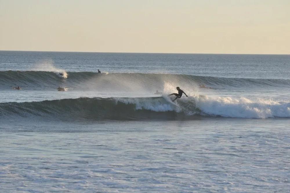 Punta Mita Surf Guide Punta Mita Secluded Beach Nayarit