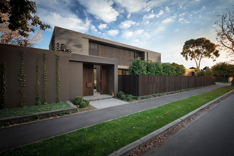 Modern house design by Urban Angles Kuca Pinterest Modern