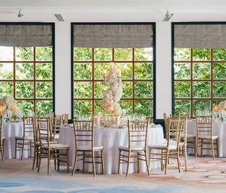 Wedding Venue Singapore Hotel The Sentosa Straits Ballroom
