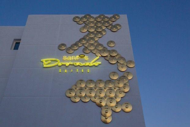 Hotel Santos Dorado (3)