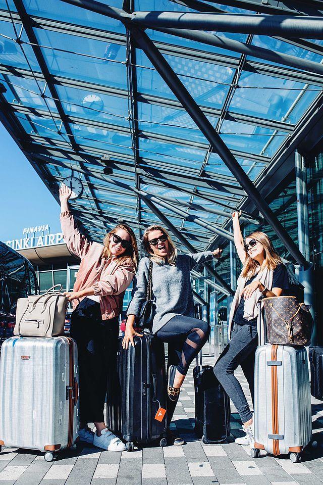 New York, we are coming! | Mariannan | Bloglovin'