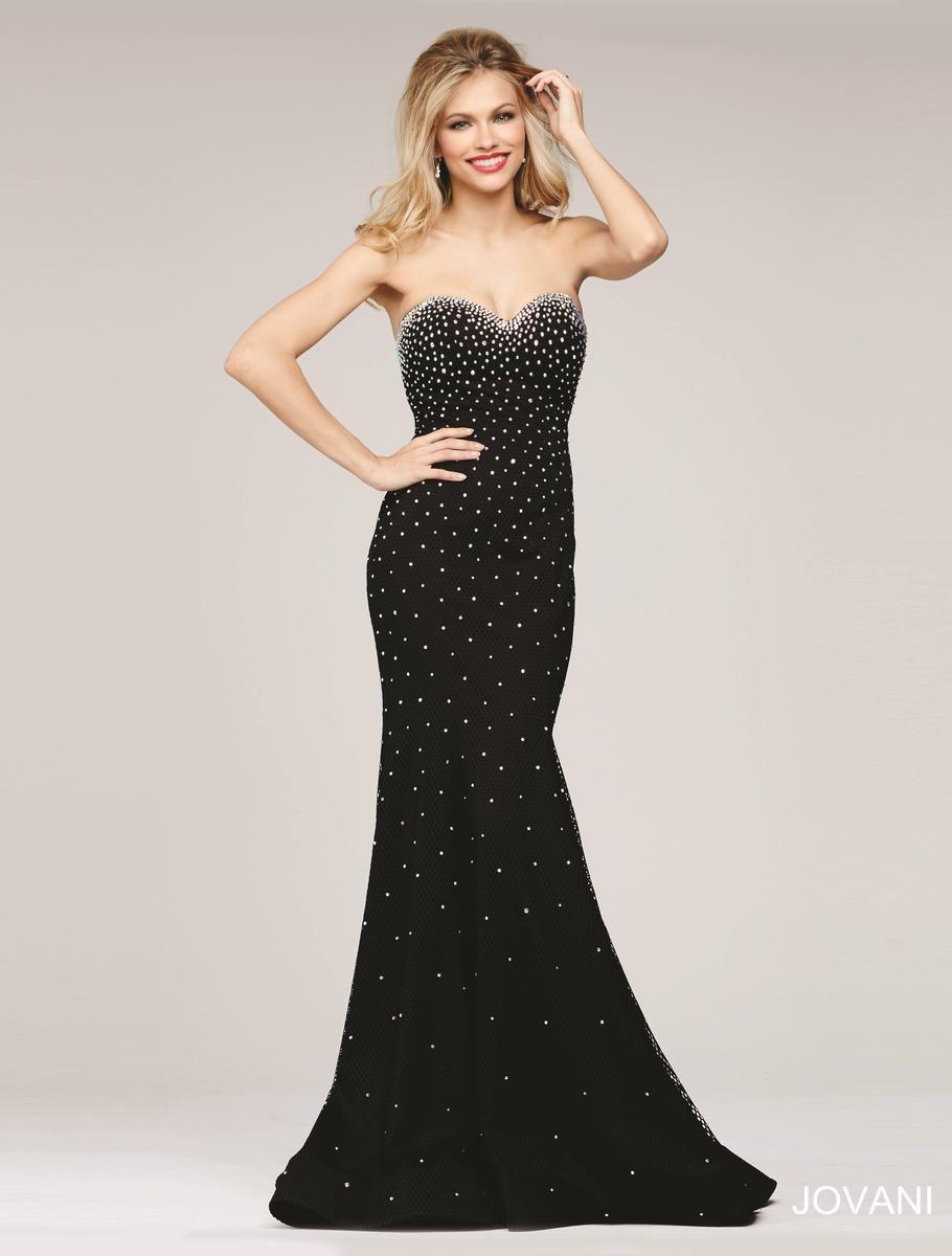 Jovani Prom 33132 Jovani Prom Estelle\'s Dressy Dresses in ...