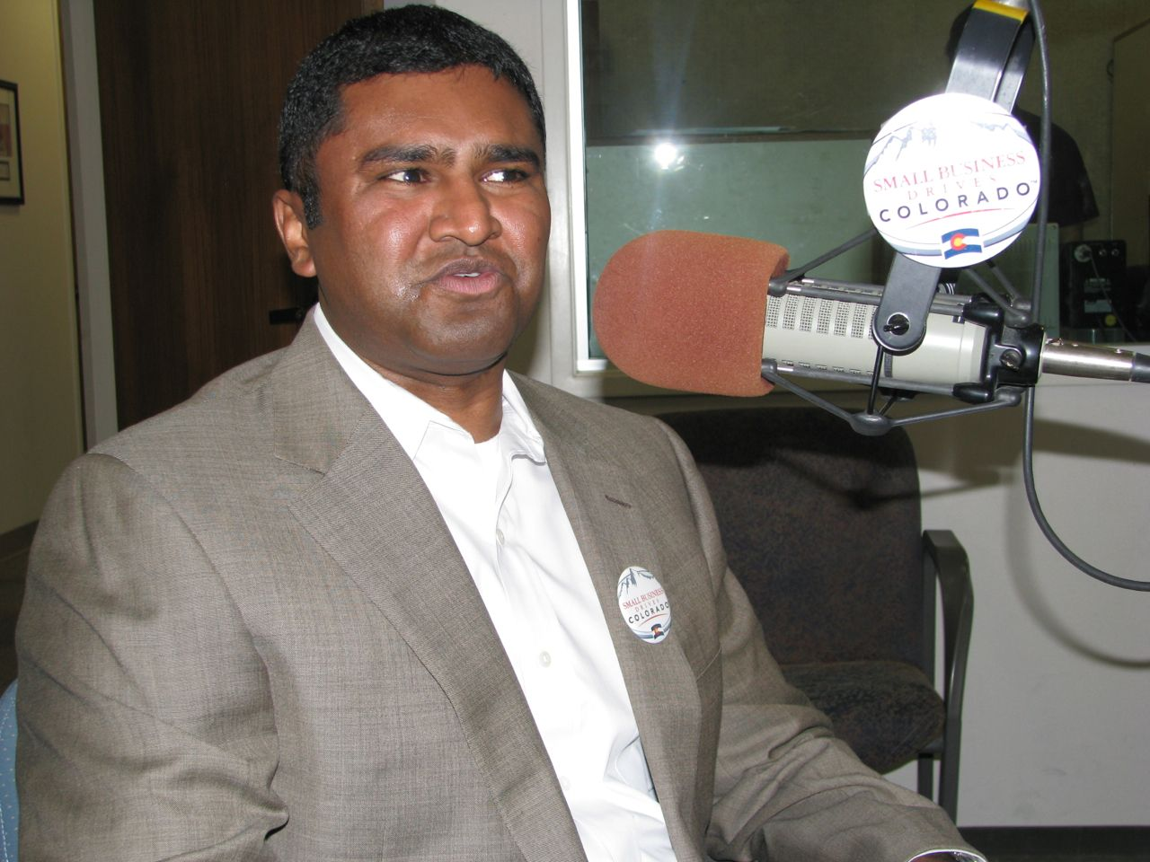 Murugan Palani, is manager of supplier diversity at Xcel Energy.  He was a guest on the August 11, 2013 edition of Business Unconventional.