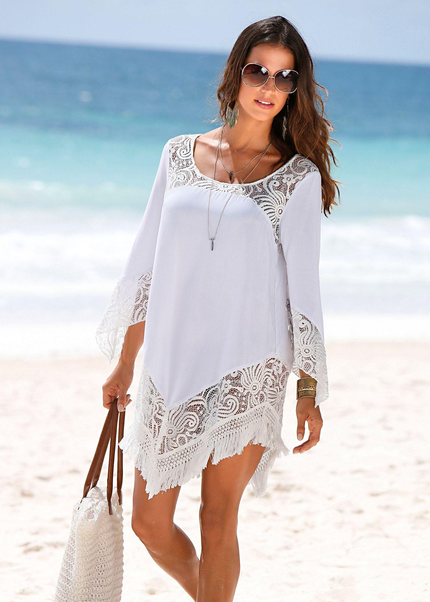 какой платья для отдыха на море фото про поделки
