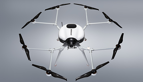 Long Endurance Fuel Cell Drone Ces 2020 In 2020 With Images Innovation Award Fuel Cell Innovation