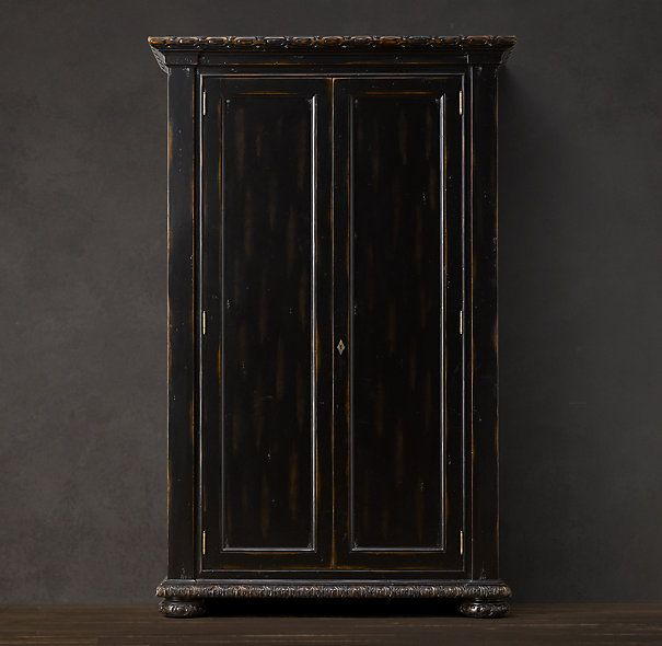 French Empire Armoire Restoration Hardware Armoire Restoration Hardware Modern Patio Furniture