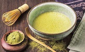 Krebs - und grüner Tee!