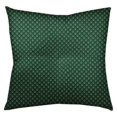 Latitude Run Avicia Floor Pillow Size 30 X 30 Color Zed Green Floor Pillows Pillow Size Throw Pillow Sets