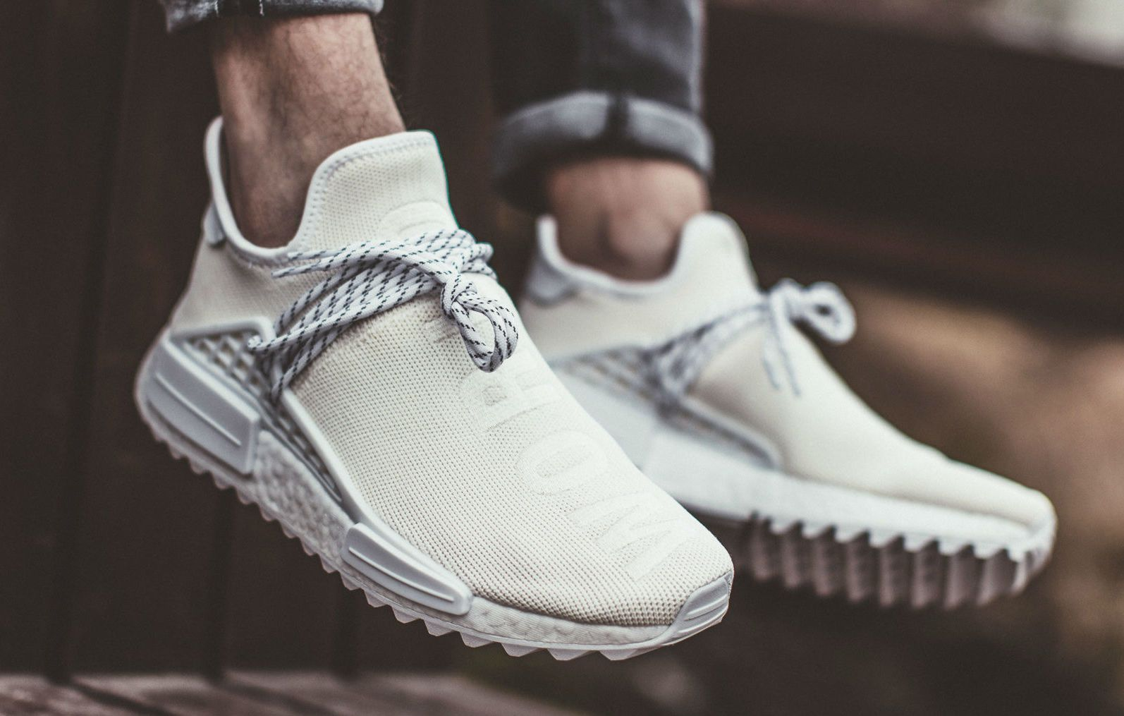 66fa3d842 Another Chance at the  Blank Canvas  Pharrell NMD Hu