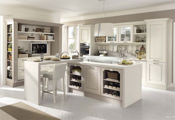 Cucine & Design - Cucine Lube | CUCINE LUBE | Pinterest