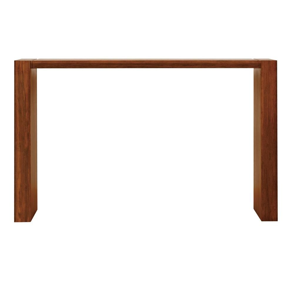 40 Tall Console Table