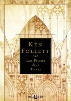 Los Pilares De La Tierra Ken Follett Los Pilares De La Tierra Vol 1 Book Review Blogs Earth Book Books