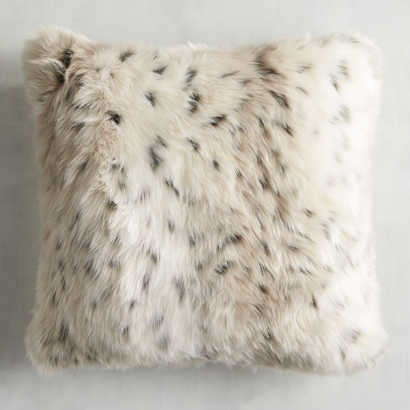 throws by fur brown details exotic fox big koket finland pillow rugs pillows zoom opulence
