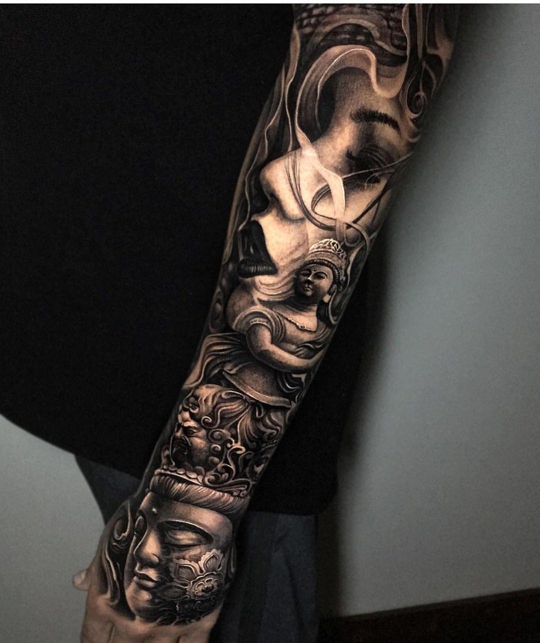 B G Tattoo Artwork Artist I Tattoos For Guys Forearm Tattoo Men Cool Forearm Tattoos