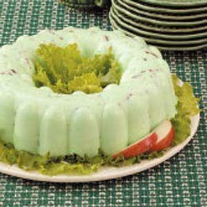 recipe: lime pineapple jello salad [27]