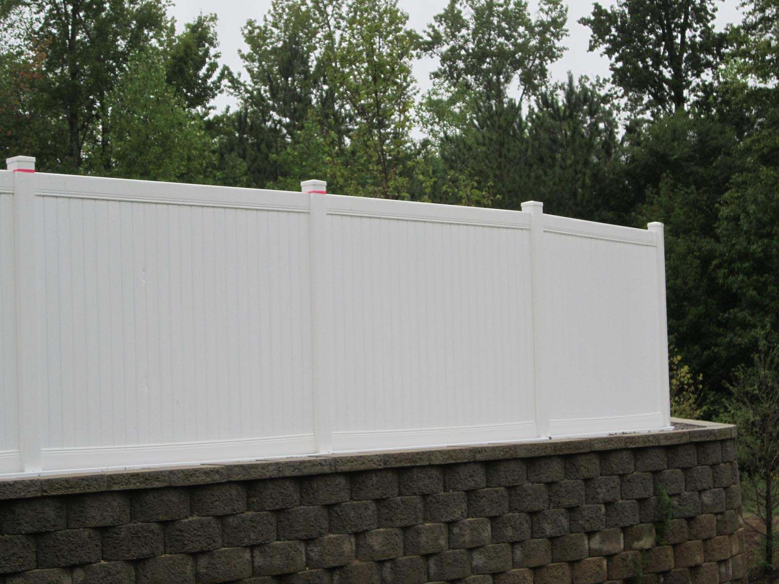 Commercial Vinyl Pvc Fence Outdoor Design Vinyl Privacy Fence Fence