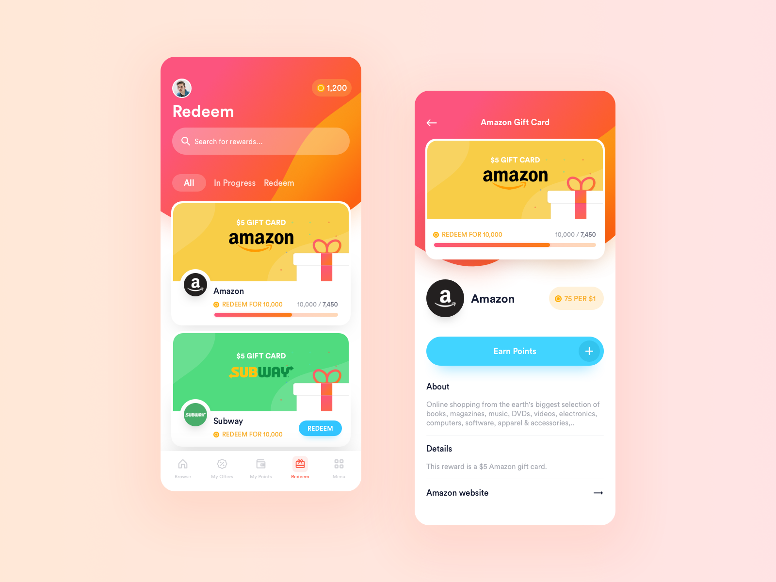 How To Redeem Amazon Gift Card On Mobile App