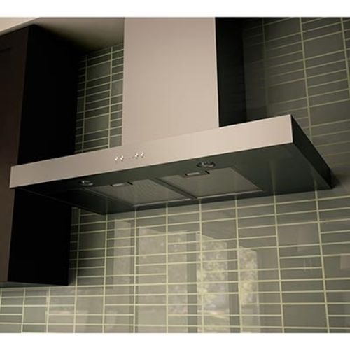 Valore Lateral Wall Mount Range Hood  Costco  Kitchen Inspiration Costco Kitchen Remodel Design Ideas