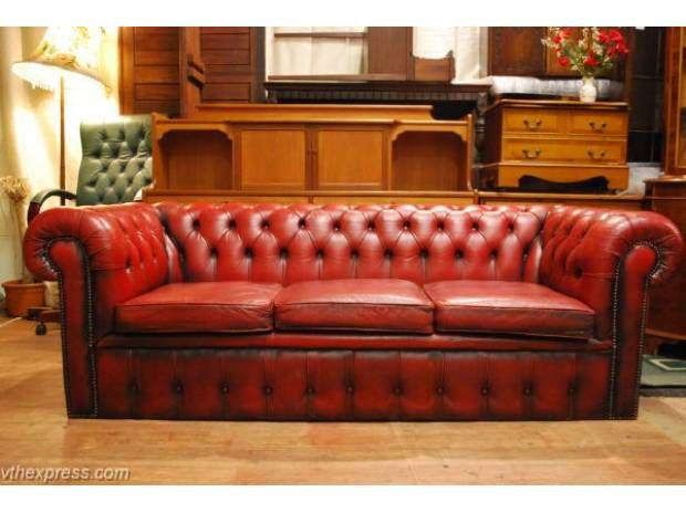 chesterfield sofa london second hand macy s milano sectional photos vivastreet sofas for sales from 279