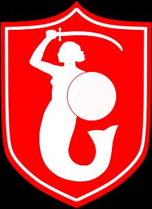 Emblema del 2º corpo d'armata polacco.