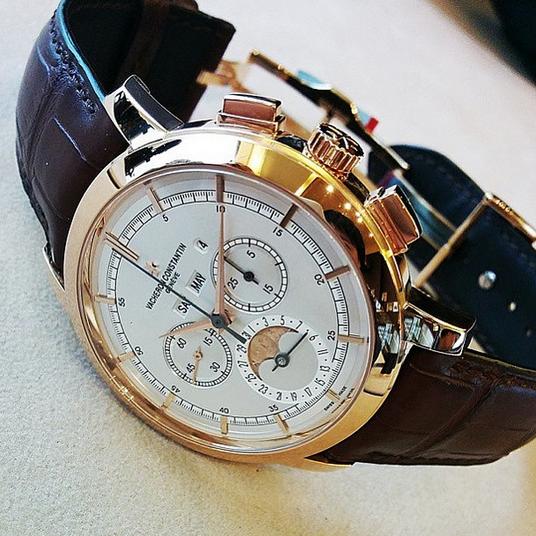 三 大 時計 世界