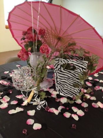 Zebra Print Party Ideas Asian Party Decorations Zebra Print Party Zebra Party