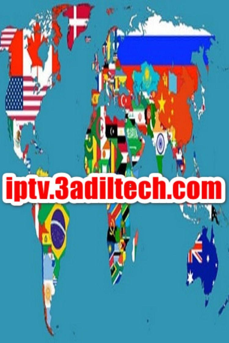 free iptv world,world iptv links,world iptv 2019,iptv world