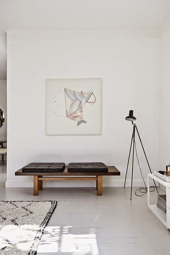 The Fabulous Finnish Home Of Creative Duo Joanna Laajisto And Mikko Ryhänen  Part III