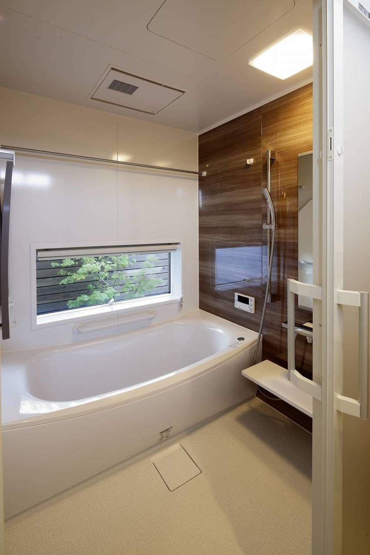 Cycle Hit 鹿児島で家を建てる住まいず写真集 2020 浴室 デザイン ユニットバス バスルーム