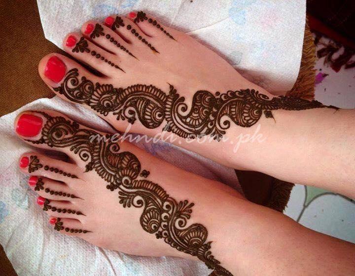 Mehndi Designs Mehndi Designs Foot Beautiful Mehndi Designs For