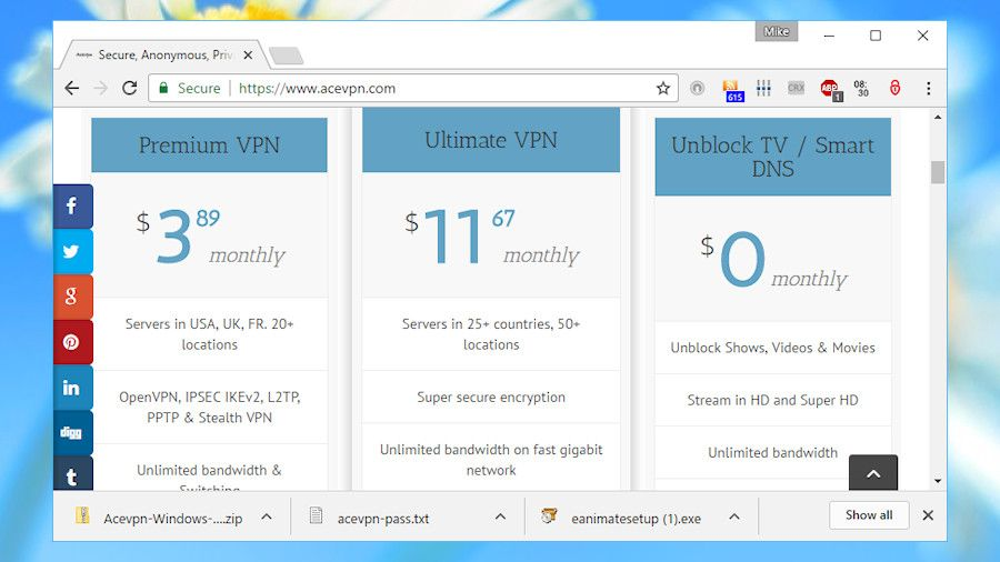 Free Download] Download vpn and all unlimited servers vpn free
