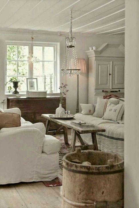 99 Inspiring French Living Room Decorating Ideas Shabby Chic Decor Living Room Country Living Room French Living Rooms