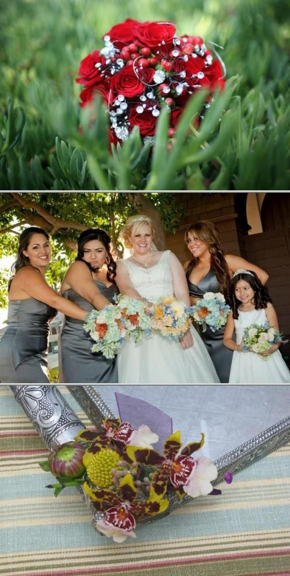 This professional is one of the top wedding reception
