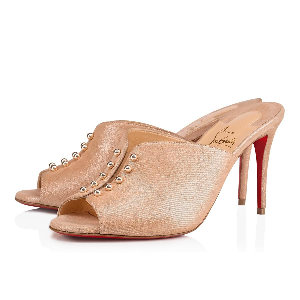 8740419a7fa5 CHRISTIAN LOUBOUTIN Predumule.  christianlouboutin  shoes ...