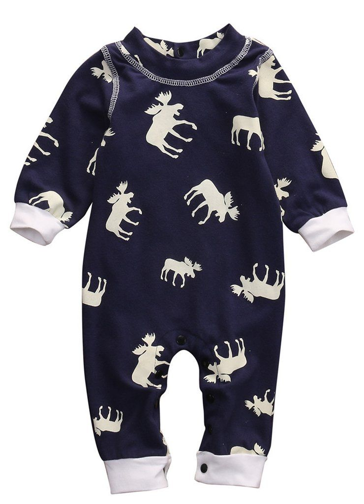 Baby Toddler tiger woods Short Sleeve One Pieces Jumpsuit