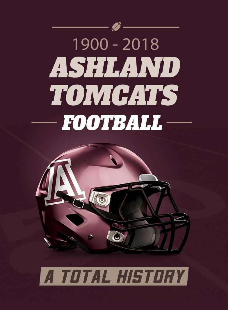 Ashland tomcats a total history high school programs